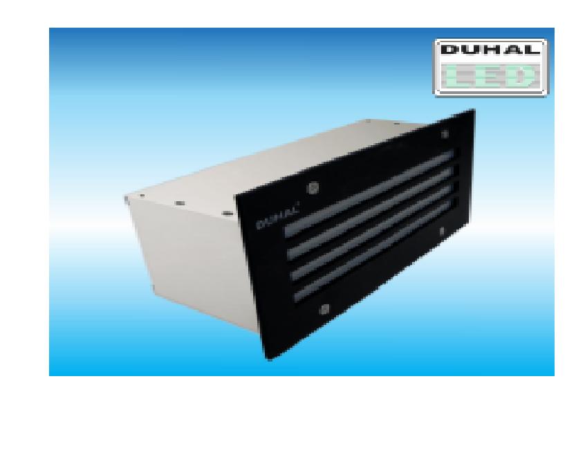 Đèn chiếu vách DK-A010