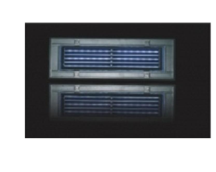 Đèn chiếu vách DK-A015