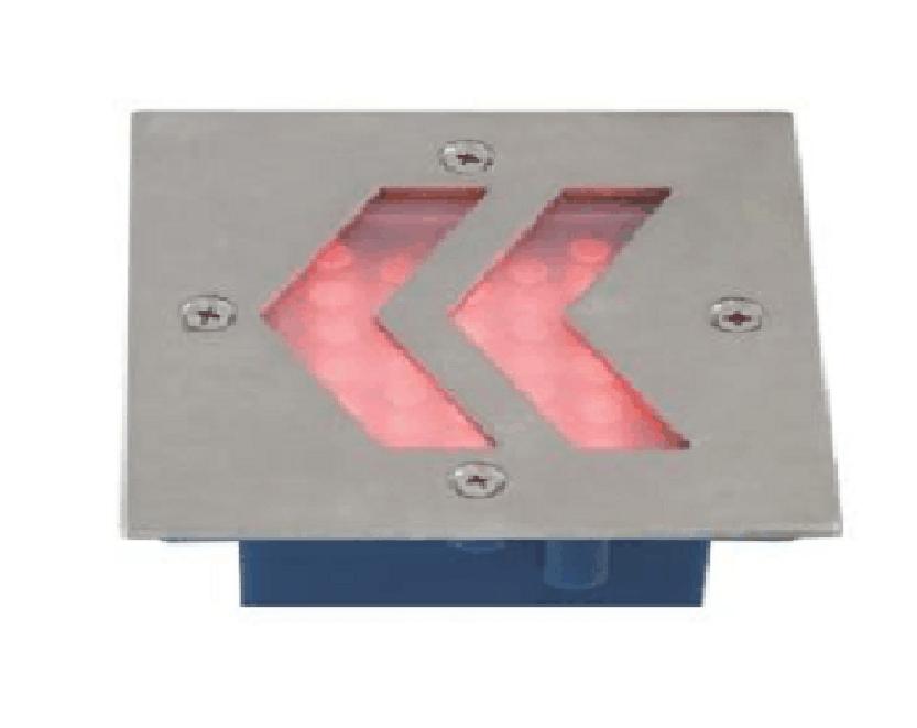 Đèn LED âm sàn DL-A001