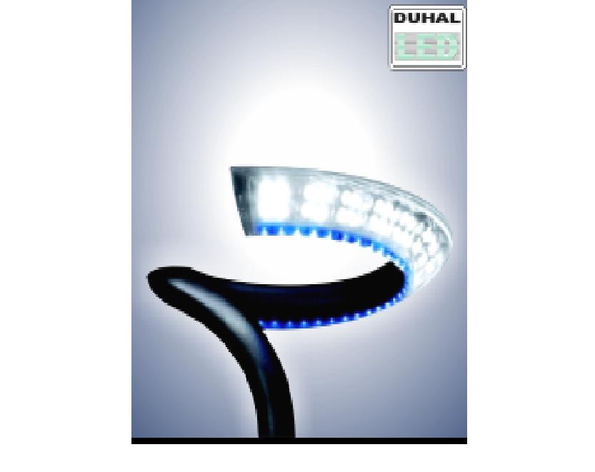 Đèn LED sân vườn DO-A001