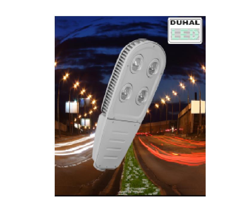 Đèn đường LED NDL 08