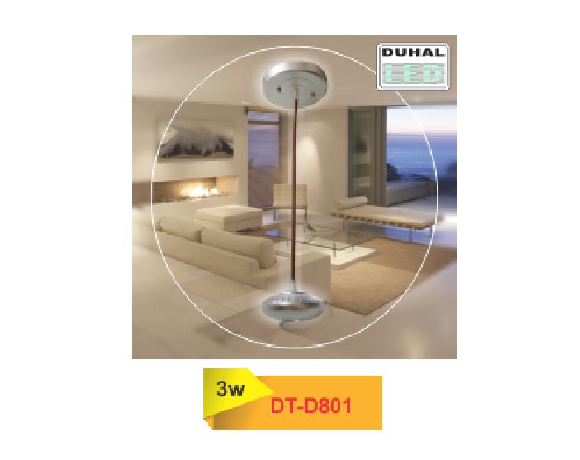 Đèn LED treo thả DT-D801