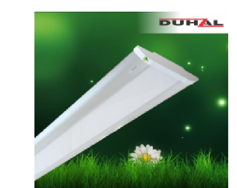 Đèn siêu mỏng T5 - QT
