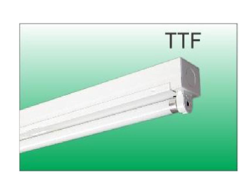 Đèn siêu mỏng T5 - TTF