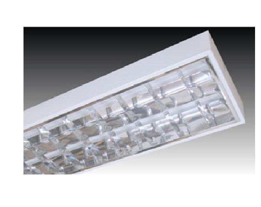 Đèn phản quang T8 - LD