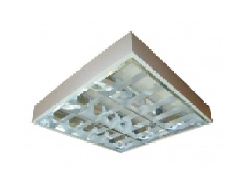 Đèn phản quang T8 - LDA