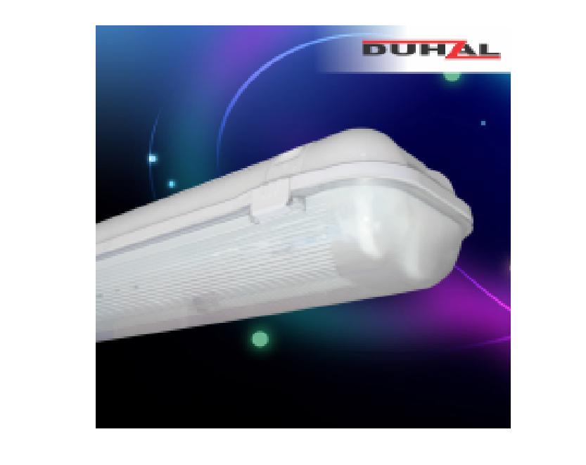 Đèn chống thấm T8 - LSP