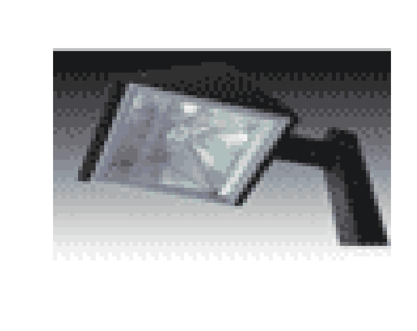 Đèn đường - LSS 250/ LSS 400