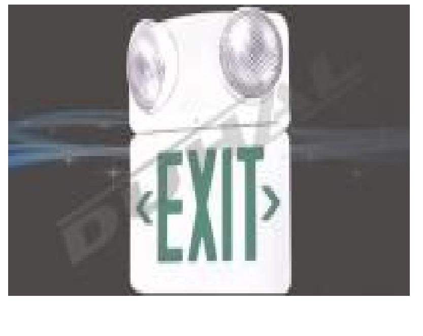 Đèn thoát hiểm - SNB 502G