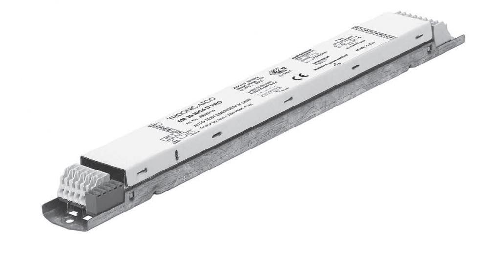 Tridonic Emergency Module - EM PRO EZ-3, 220–240V 50/60Hz