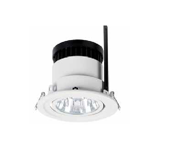 Đèn GreenAccent Gen 2 (giải pháp thay thế bộ  đèn dùng bóng CDM chiếu shop lighting)