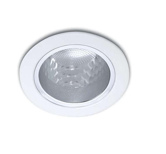 Chóa đèn downlight âm trần (không kính) - 66664 1x18W