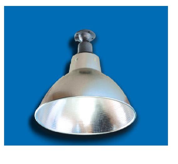 Chóa đèn công nghiệp Paragon PHBL380AL (DLT15' mè)