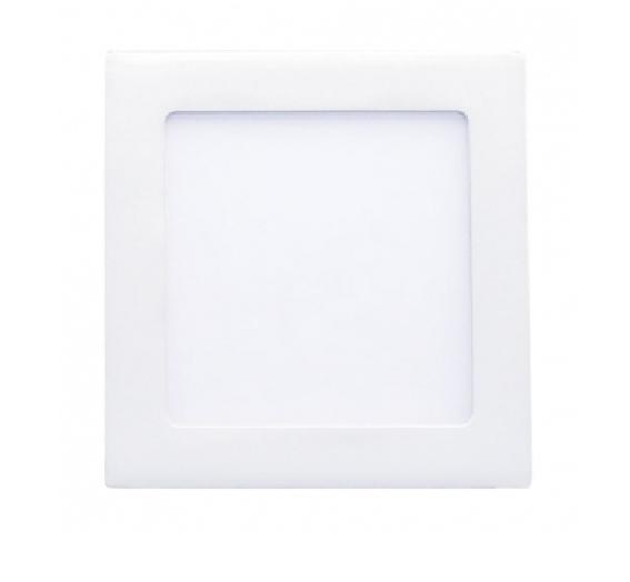 Đèn LED siêu mỏng âm trần vuông CP211-3D/4D/6D/9D/12D/15D/18D/22D