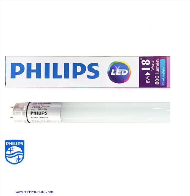 Bóng Philips LED tuýp EcoFit