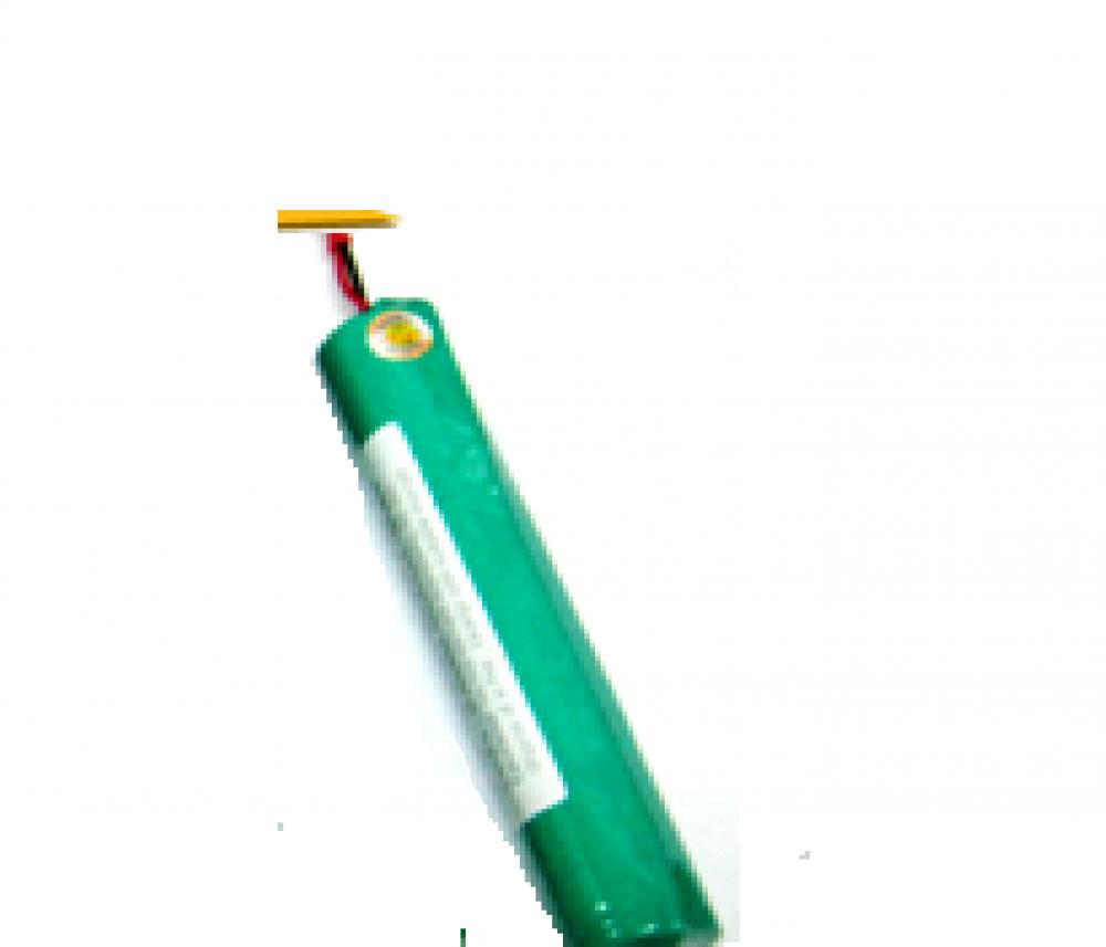 Pin đèn Exit, Pin đèn khẩn cấp 3,6V-C2500mAh NiMh-NiCd