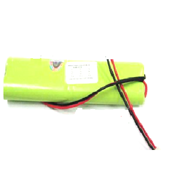 Pin NICD cho đèn exit, đèn chiều sáng, đèn khẩn cấp 4,8V 700mAh