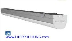 Bộ đèn Led Batten T8 11w, 21w (BN012C) Philips