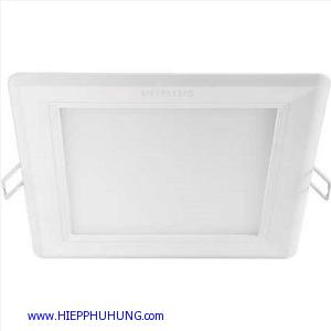 Đèn Downlight Led 59511 (12w) & 59514 (12w) Philips