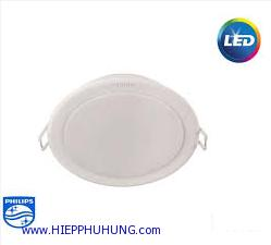 Đèn LED Downlight MESON Philips 59200, 59201, 59202, 59203