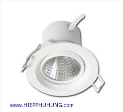 Đèn Downlight LED Philips KYANITE 59751, 59752