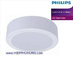 Đèn LED Downlight DN027C lắp nổi