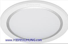 Đèn Downlight Essential Spot 8W 66064/66068
